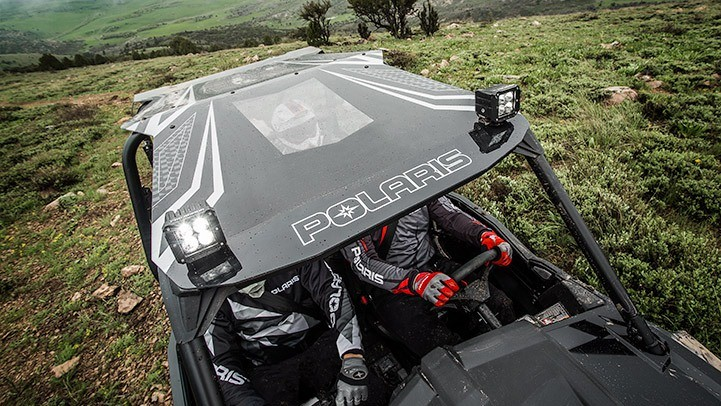 2017 Polaris RZR 4 900 EPS in New Haven, Connecticut