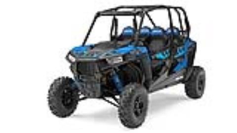 2017 Polaris RZR 4 900 EPS in Philadelphia, Pennsylvania