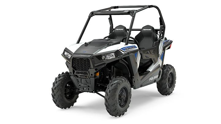 2017 Polaris RZR 900 in Bolivar, Missouri