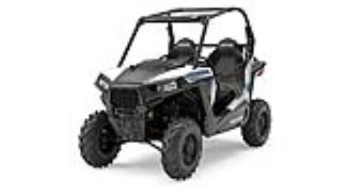 2017 Polaris RZR 900 in Evansville, Indiana