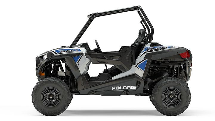 2017 Polaris RZR 900 in Pierceton, Indiana