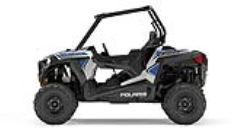 2017 Polaris RZR 900 in Thornville, Ohio