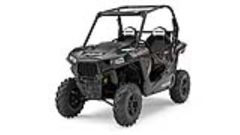 2017 Polaris RZR 900 EPS in Bessemer, Alabama