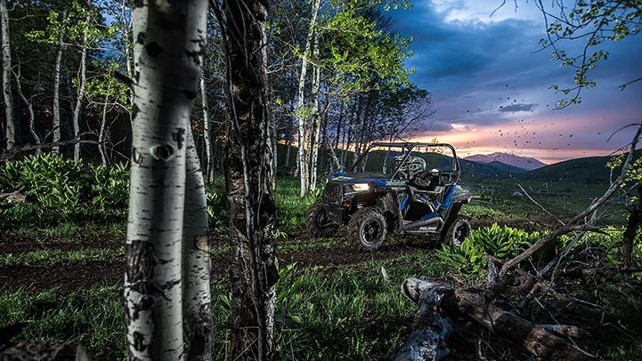 2017 Polaris RZR 900 EPS in Pierceton, Indiana