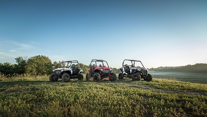 2017 Polaris RZR 900 EPS in Bolivar, Missouri