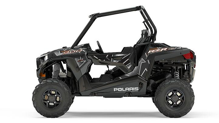 2017 Polaris RZR 900 EPS in Newport, New York
