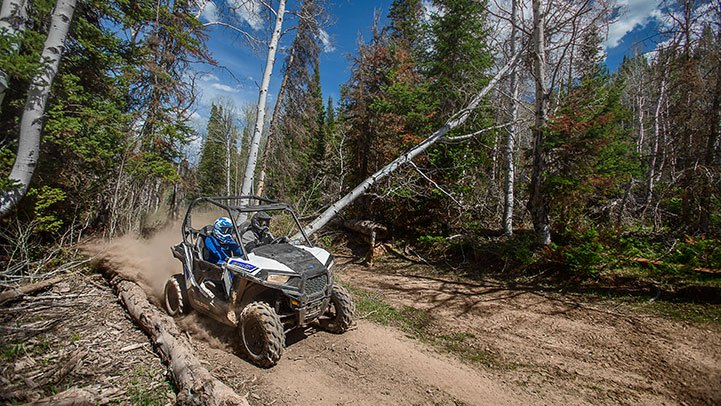 2017 Polaris RZR 900 EPS in Albert Lea, Minnesota