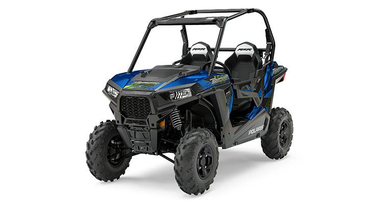 2017 Polaris RZR 900 EPS in Mount Pleasant, Michigan