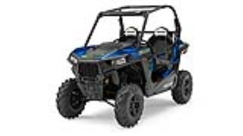 2017 Polaris RZR 900 EPS in Oak Creek, Wisconsin