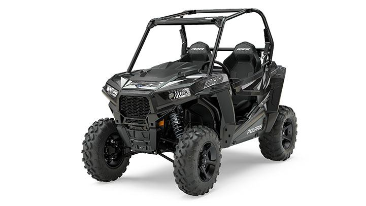 2017 Polaris RZR 900 EPS XC Edition in Amory, Mississippi