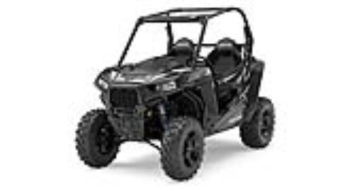 2017 Polaris RZR 900 EPS XC Edition in Calmar, Iowa
