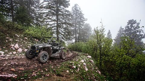 2017 Polaris RZR 900 EPS XC Edition in Hotchkiss, Colorado