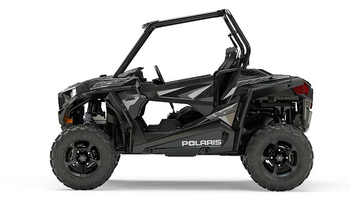 2017 Polaris RZR 900 EPS XC Edition in High Point, North Carolina