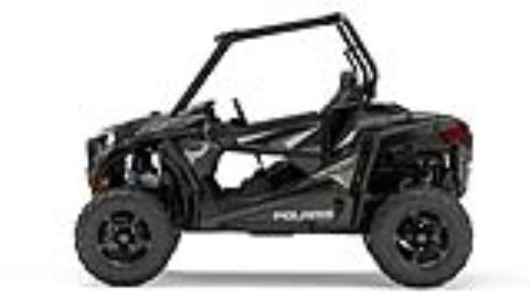 2017 Polaris RZR 900 EPS XC Edition in Fleming Island, Florida