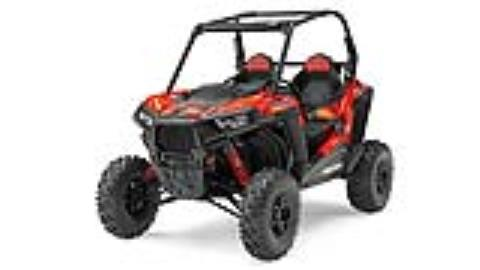 2017 Polaris RZR S 1000 EPS in Cochranville, Pennsylvania