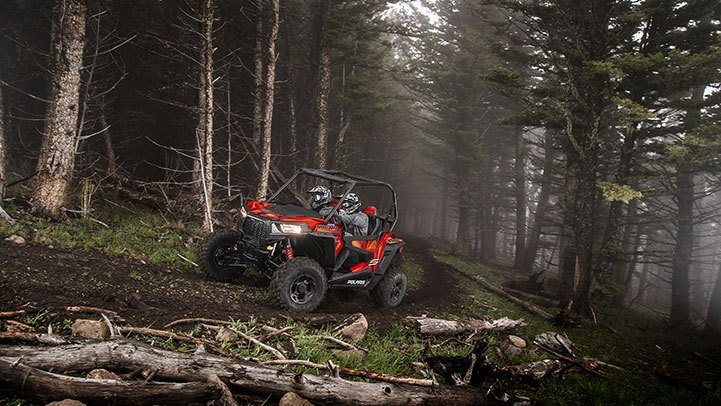 2017 Polaris RZR S 1000 EPS in Saint Clairsville, Ohio