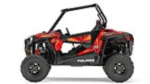 2017 Polaris RZR S 1000 EPS in Marietta, Ohio