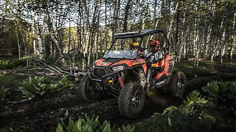 2017 Polaris RZR S 1000 EPS in Statesville, North Carolina