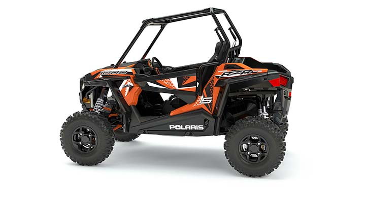 2017 Polaris RZR S 1000 EPS in Clearwater, Florida