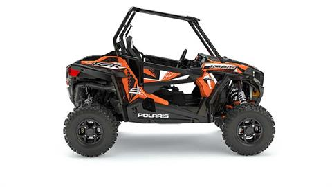 2017 Polaris RZR S 1000 EPS in Tyrone, Pennsylvania