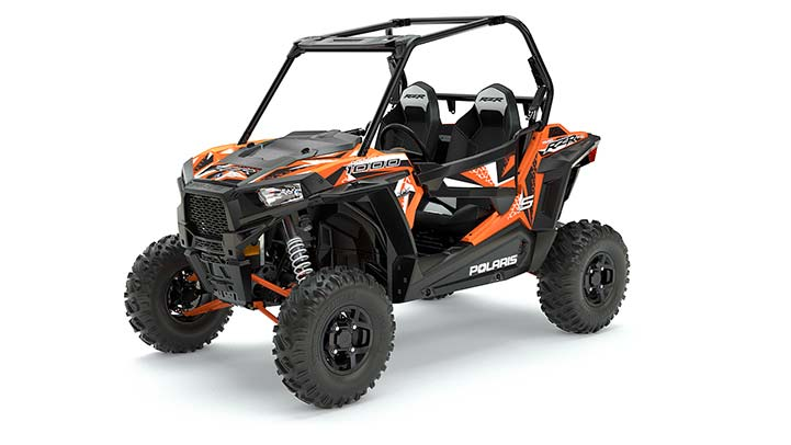 2017 Polaris RZR S 1000 EPS for sale 61