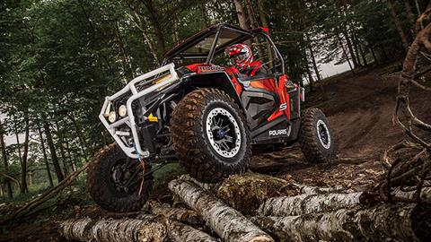 2017 Polaris RZR S 1000 EPS in Elma, New York