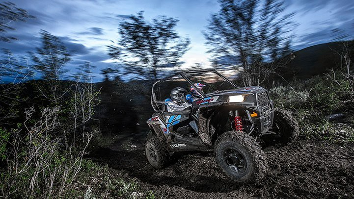 2017 Polaris RZR S 1000 EPS in Mahwah, New Jersey