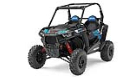 2017 Polaris RZR S 1000 EPS in EL Cajon, California