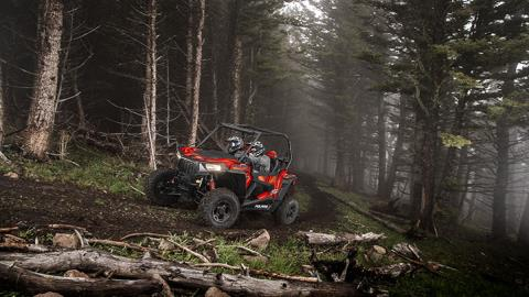 2017 Polaris RZR S 1000 EPS in Norfolk, Virginia - Photo 5