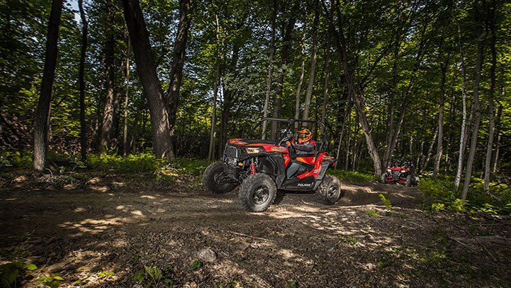 2017 Polaris RZR S 1000 EPS in Greer, South Carolina