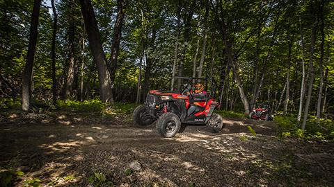 2017 Polaris RZR S 1000 EPS in Pierceton, Indiana