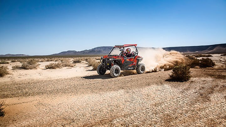 2017 Polaris RZR S 1000 EPS in Norfolk, Virginia - Photo 9