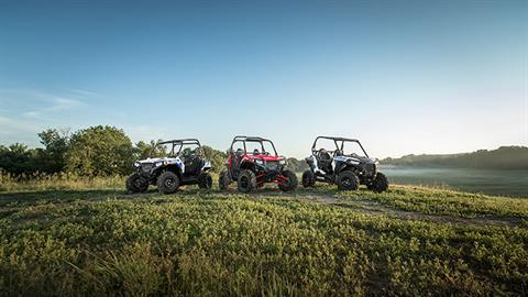 2017 Polaris RZR S 570 EPS in Woodstock, Illinois