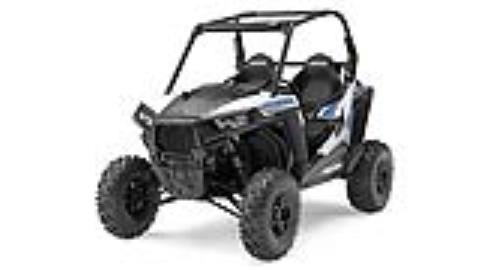2017 Polaris RZR S 900 in Clearwater, Florida