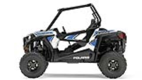 2017 Polaris RZR S 900 in Marietta, Ohio