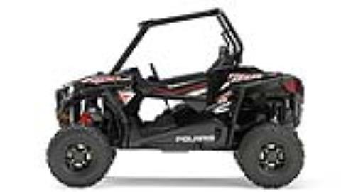 2017 Polaris RZR S 900 EPS in Hermitage, Pennsylvania