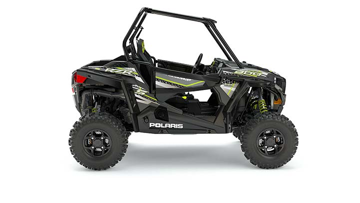 2017 Polaris RZR S 900 EPS in Hillman, Michigan