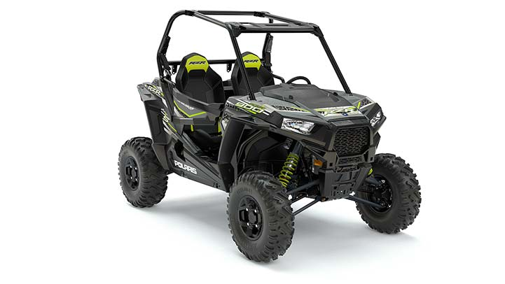 2017 Polaris RZR S 900 EPS in Redding, California