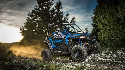 2017 Polaris RZR S 900 EPS in Yuba City, California