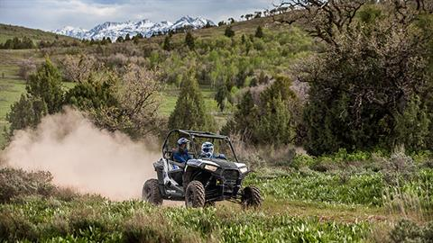 2017 Polaris RZR S 900 EPS in Adams, Massachusetts