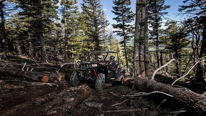 2017 Polaris RZR S 900 EPS in Chippewa Falls, Wisconsin