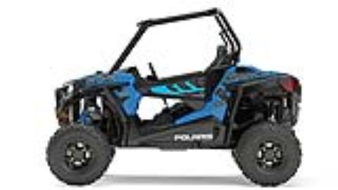 2017 Polaris RZR S 900 EPS in Corona, California