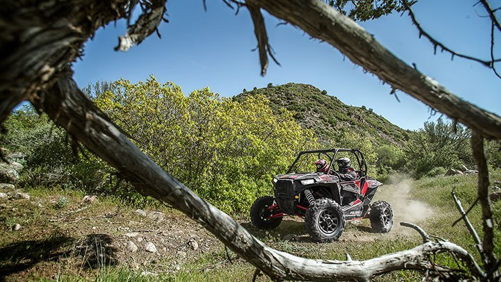 2017 Polaris RZR XP 1000 EPS in Norfolk, Virginia - Photo 5