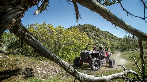 2017 Polaris RZR XP 1000 EPS in Hancock, Wisconsin