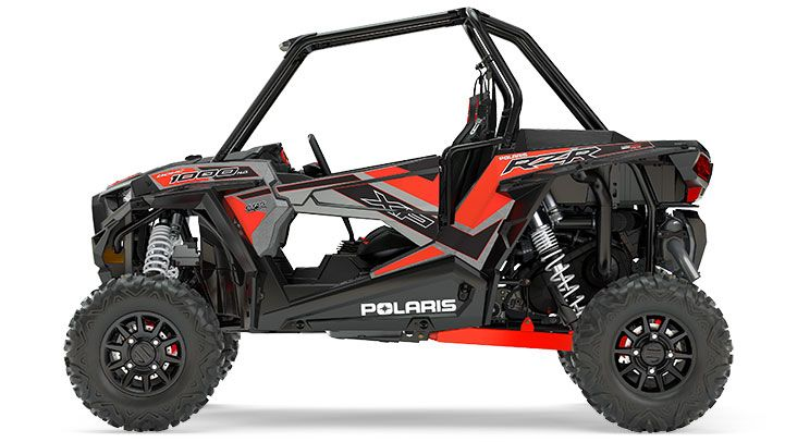 2017 Polaris RZR XP 1000 EPS in Ottumwa, Iowa