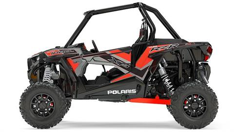 2017 Polaris RZR XP 1000 EPS in Berne, Indiana