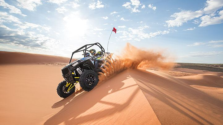 2017 Polaris RZR XP 1000 EPS in Norfolk, Virginia - Photo 9