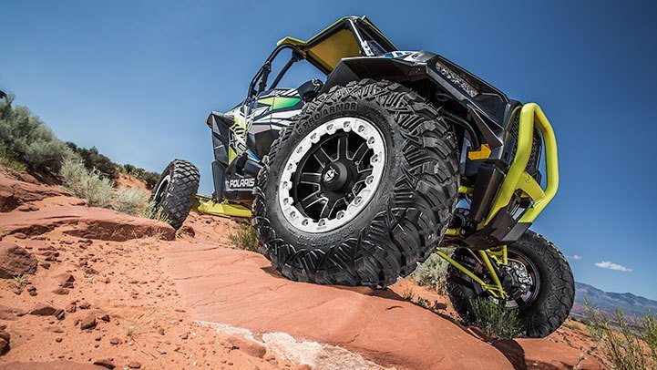 2017 Polaris RZR XP 1000 EPS 11
