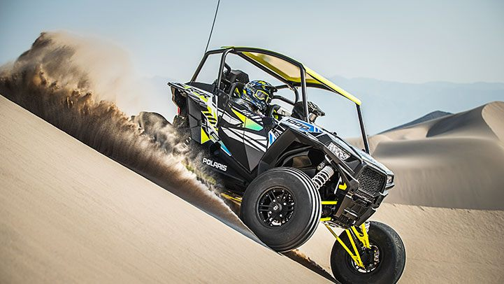 2017 Polaris RZR XP 1000 EPS in Attica, Indiana