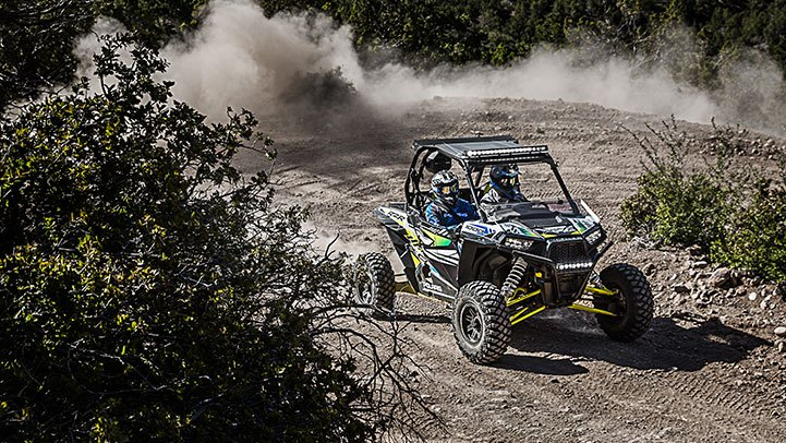 2017 Polaris RZR XP 1000 EPS in Saint Clairsville, Ohio